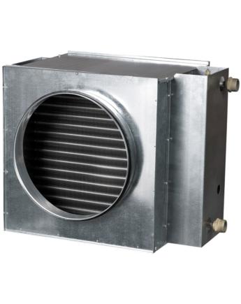 Vents NKV 150 Vizes Rendszerű Fűtőelem 2 Fűtőcsővel
