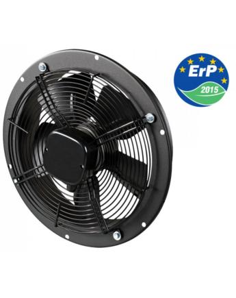 Vents OVK 4E 550 Egyfázisú Axiális Fali Ventilátor
