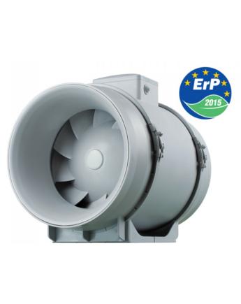 Vents TT 250 Pro Nagyteljesítményű Ipari Csatornaventilátor Műanyag Házzal 2 Fokozatú
