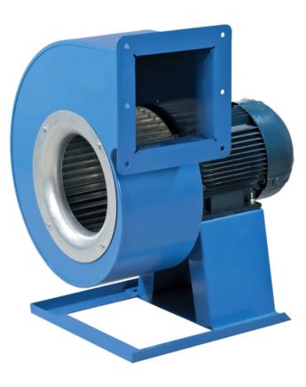 Vents VCUN 140x74-0,37-2 Külső Motoros Ventilátor