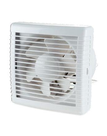 Vents VVR 230 Háztartási Ventilátor Ablakba Építhető Visszacsapószeleppel