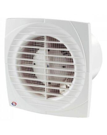 Vents 125 DTH Háztartási Ventilátor Páraérzékelővel és Időkapcsolóval