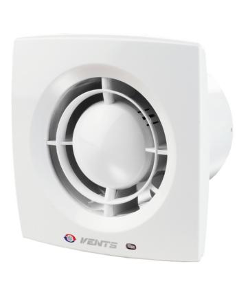 Vents 100 X1 Lapos Kivitelű Háztartási Ventilátor