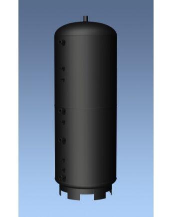 Hajdu Aquastic AQ PT 500 Puffertároló hőcserélő nélkül
