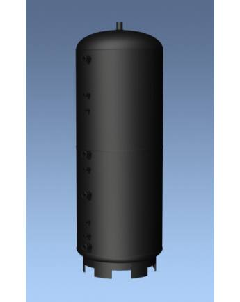 Hajdu Aquastic AQ PT 750 Puffertároló hőcserélő nélkül