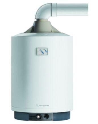 Ariston 80 V FB Zárt égésterű, Parapetes Fali gázüzemű vízmelegítő