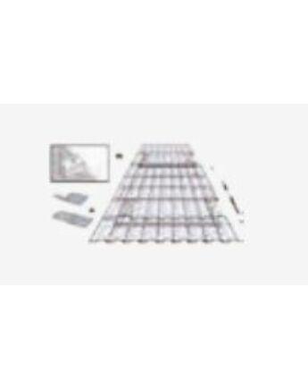 Ariston Felszerelő készlet ferde tetőre 1CF 2.0 kollektorhoz