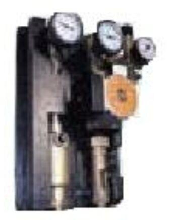 Ariston Hidroblokk 25-65-ös szivattyúval