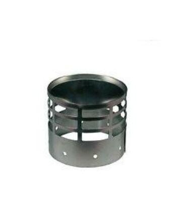 Ariston Madárvédő idom, Ø80 mm, (Műanyag)