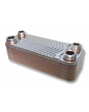 Ariston Lemezes hőcserélő szolárhoz 32 kW