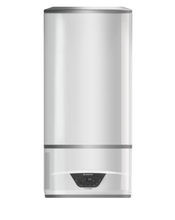 Ariston Lydos Hybrid 100 hőszivattyús hibrid vízmelegítő A energiaosztály