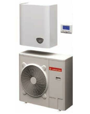 Ariston NIMBUS-R PLUS 8kW 2Z