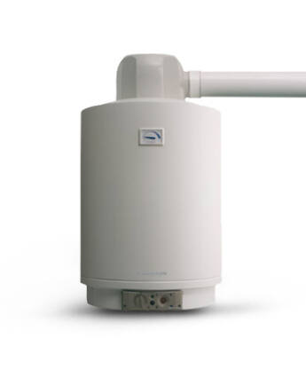 Ariston 120 V FFI Turbós fali vízmelegítő