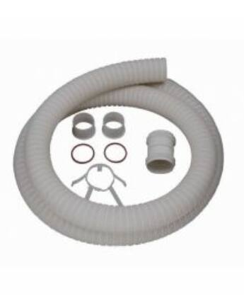 Bosch AZB 671 Flexibilis égéstermék-elvezető hosszabbító készlet