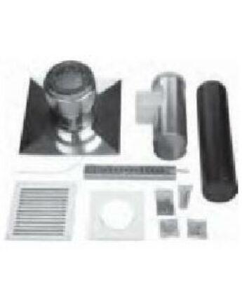 Bosch AZB 702/1 Égéstermék-elvezető készlet