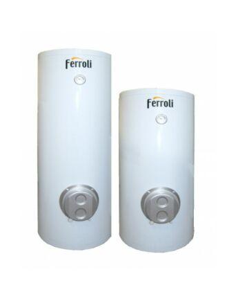 Ferroli Ecounit 1 C 200 L álló indirekt tároló