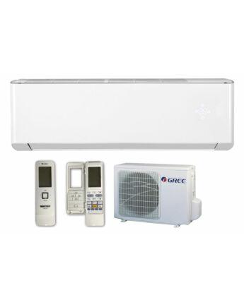 Gree Amber GWH24YE Invertes Split klíma csomag 7 kW R32, Wifi