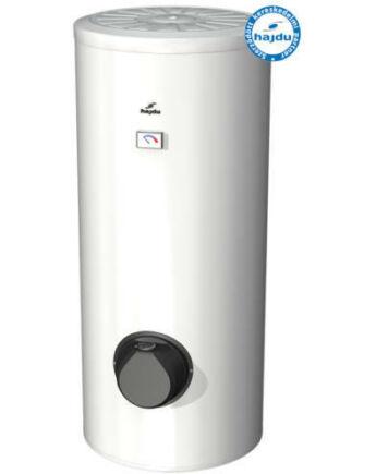 Hajdu IDE 150 S ErP álló indirekt tároló elektromos fűtőbetéttel