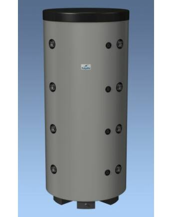 Hajdu PT 500 Puffertároló hőcserélő nélkül