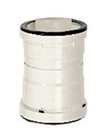 Immergas Ø 80/125 mm-es induló idom VICTRIX Pro készülékekhez