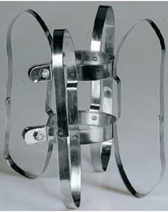 Immergas Ø 60 mm-es támasztó gyűrű