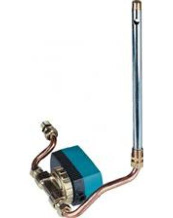 Immergas HMV cirkulációs bekötőcső készlet fali kiálláshoz