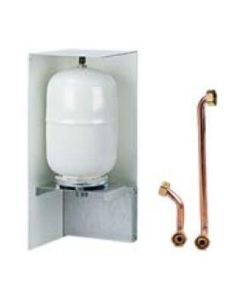 Immergas Beépíthető HMV tágulási tartály