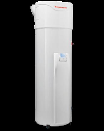 Immergas Rapax 300 Erp Kompakt levegő-víz hőszivattyú