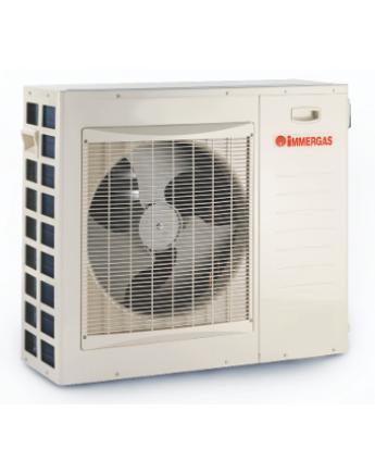 Immergas AUDAX TOP 16 ErP Kompakt levegő-víz hőszivattyú
