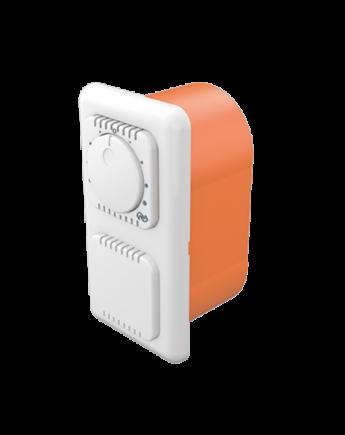inVENTer ZR10-D Standard manuális szabályozó