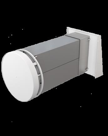 inVENTer iV-Twin hővisszanyerős szellőztető készülék