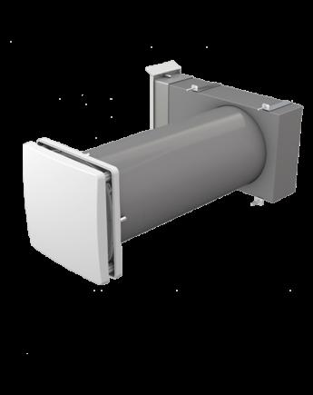 inVENTer iV14R-Corner hővisszanyerős szellőztető készülék