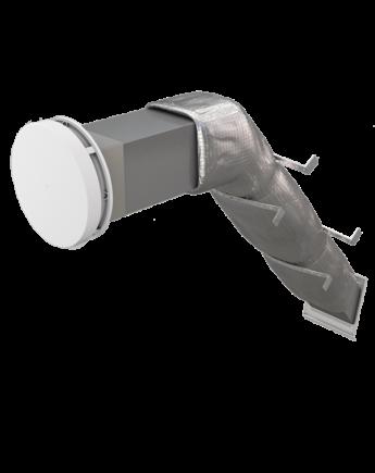 inVENTer iV14V-Top hővisszanyerős szellőztető készülék