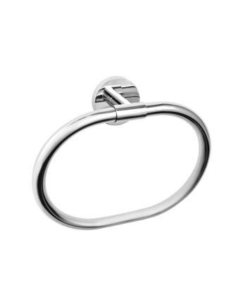 Mofém Fiesta Törölközőtartó gyűrű