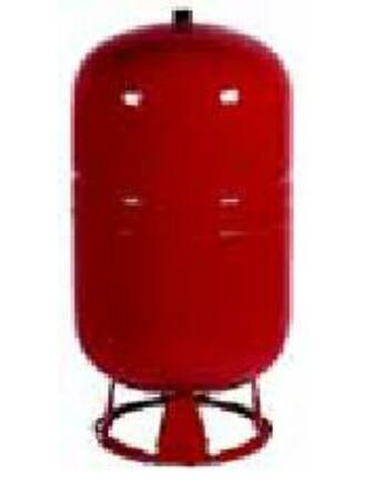 Immergas Tágulási tartály: 80 literes