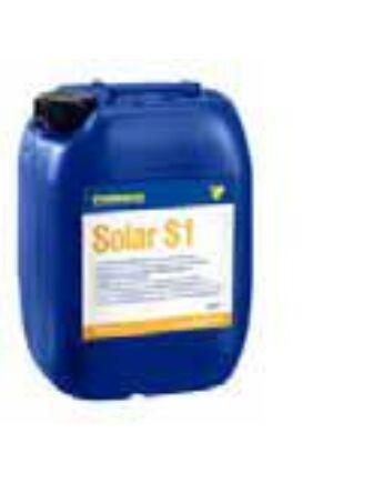 Immergas Solar Zero+ 25 liter drain-back típusú napkollektoros rendszerekhez