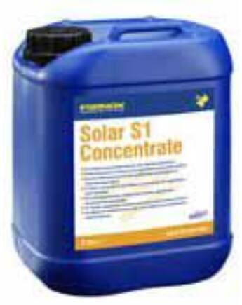 Immergas Solar S-1 5 liter napkollektoros hőközlő folyadék koncentrátum