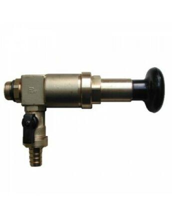 Bosch SHP Szolár kézi feltöltőpumpa