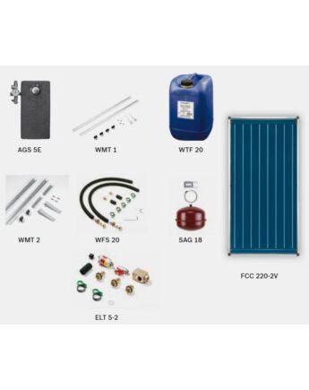 Bosch FCC BÁZIS csomag
