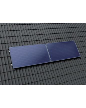 Bosch Solar 7000 TF FKT-1W Síkkollektor (fekvő)