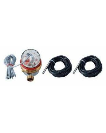 Bosch WMZ 3 Hőmennyiségmérő