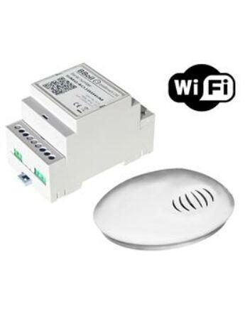 Computherm proSmart BBoil RF Wifis termosztát vezeték nélküli hőérzékelővel