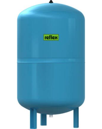 Reflex DE 100 ivóvizes tágulási tartály 100 L 10 bar