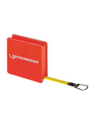 Rothenberger Külső átmérő-mérőszalag