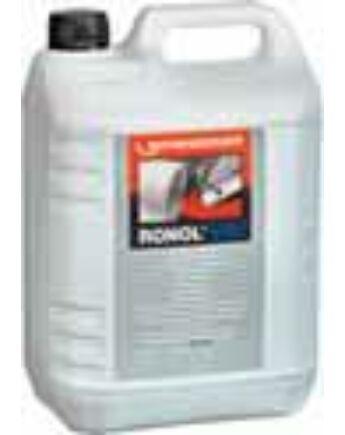 Rothenberger RONOL Nagyteljesítményű menetmetsző olaj (5 l)