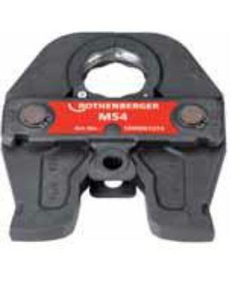 Rothenberger normál 3részes préspofa Romax 3000 présgépekhez M 42