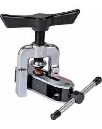 """Rothenberger Univerzális peremező készülék 4-16 mm 3/16""""-5/8"""""""
