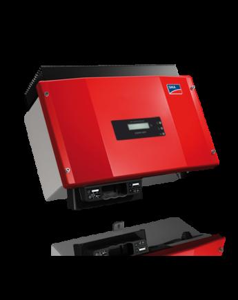 SMA Sunny Boy 1600TL (1,6 kW) Hálózat üzemű inverter