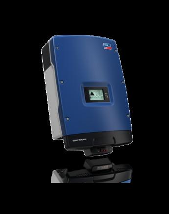 SMA Sunny Tripower STP 9000 TL (9 kW) Hálózat üzemű inverter