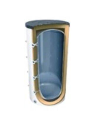 Bosch AT 300 / 3 bar Fűtési puffertároló hőcserélő nélkül